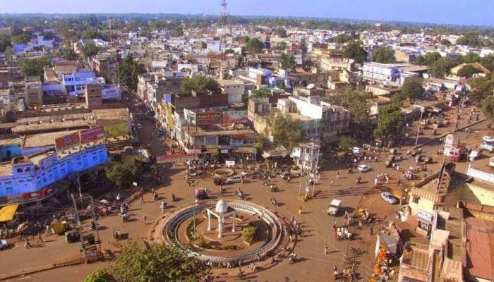 शिवपुरी: जहां जाति का नहीं बल्कि चलता है 'महल' का जादू...