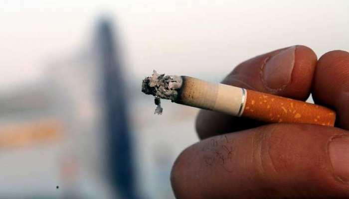 पिता के सिगरेट पीने से बेटे की सेक्सुअल लाइफ हो जाएगी बर्बाद : रिसर्च