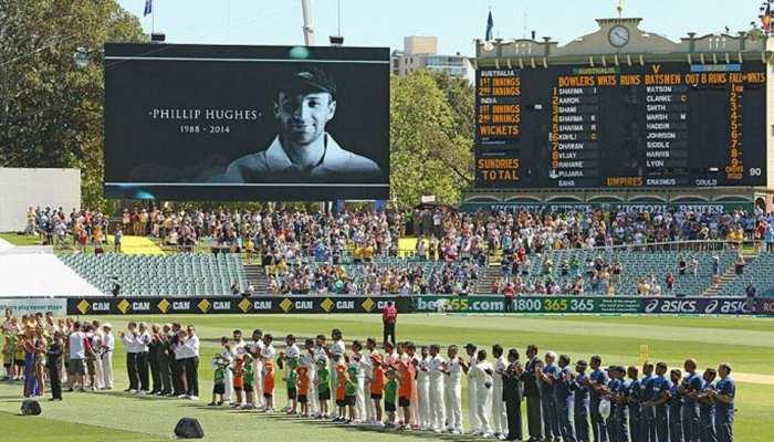 आज के दिन:  बाउंसर से फिलिप ह्यूज की मौत ने बदल कर रख दिया विश्व क्रिकेट को