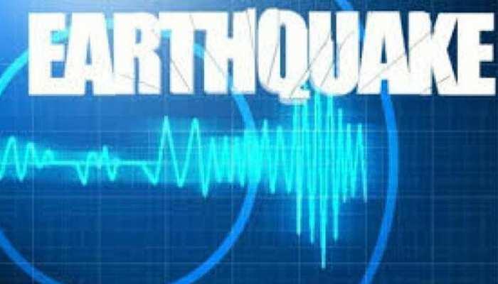 ईरान: भूकंप से घायल हुए लोगों की संख्या बढ़कर 716, अस्पताल में 37 लोग भर्ती
