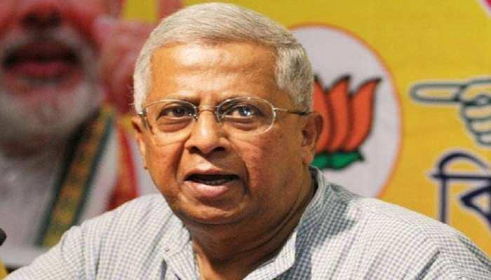 26/11 मुंबई हमले पर ट्वीट कर विवादों में फंसे मेघालय के राज्यपाल, बाद में मांगी माफी