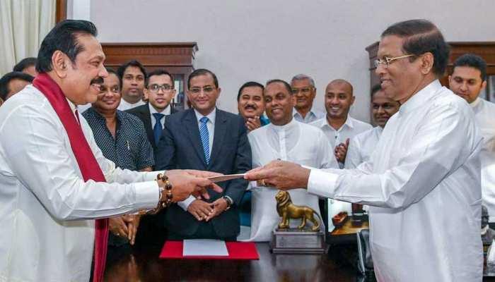श्रीलंका संकट: राजपक्षे को पीएम बनाए जाने को चुनौती, अदालत करेगी सुनवाई