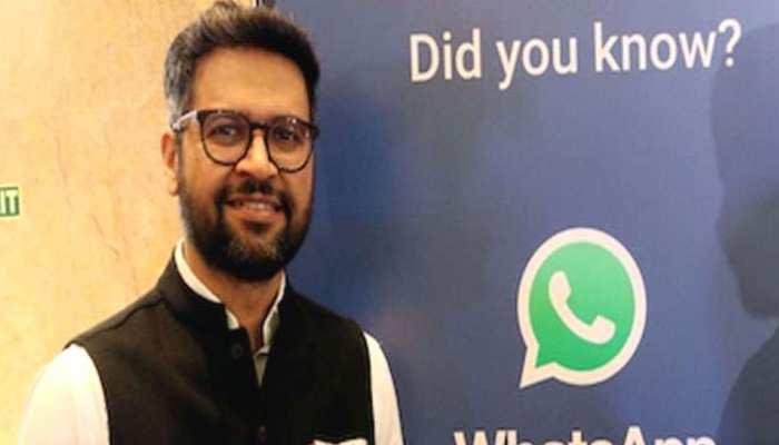 Whatsapp के बिजनेस चीफ नीरज अरोड़ा ने दिया इस्तीफा, सामने आई ये वजह