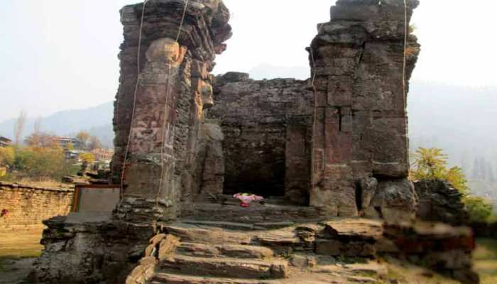 अब कश्मीरी पंडितों ने उठाई मांग: करतारपुर काॅरिडोर की तर्ज पर खुले शारदा पीठ