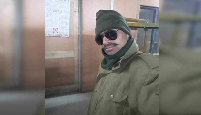 लेह लद्दाख के आर्मी आयुध डिपो में हुआ विस्फोट, बुलंदशहर का लाल हुआ शहीद