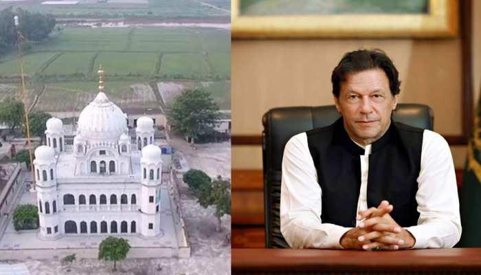 पाकिस्तान में आज रखी जाएगी करतारपुर कॉरीडोर की आधारशिला, सिद्धू भी रहेंगे मौजूद