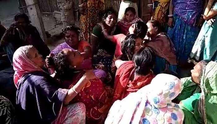 पश्चिम बंगाल : जहरीली शराब पीने से महिला सहित 7 की मौत, 11 अधिकारी सस्पेंड