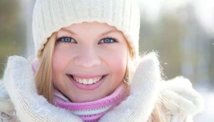 Skin and hair protection tips of winter care