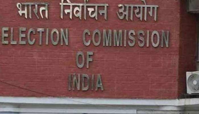 जम्मू कश्मीर में विधानसभा और लोकसभा चुनाव एक साथ करा सकता है चुनाव आयोग : सूत्र