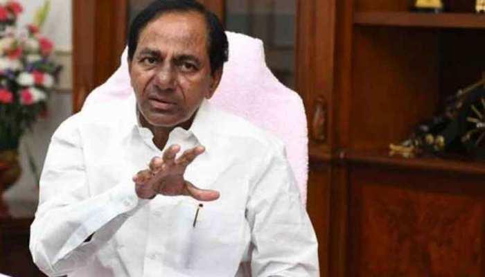 तेलंगाना में हम गैर बीजेपी, गैर कांग्रेस सरकार गठित करने का प्रयास करेंगे : केसीआर