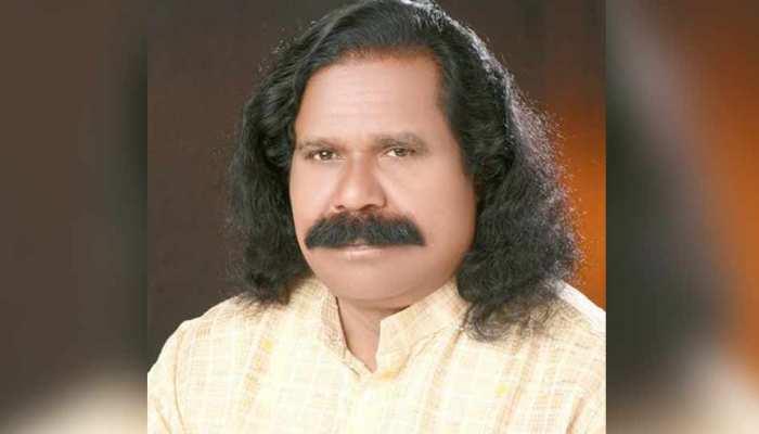 हनुमान जी दलित नहीं, अनुसूचित जनजाति से हैं : एसटी आयोग के अध्यक्ष का नया तर्क