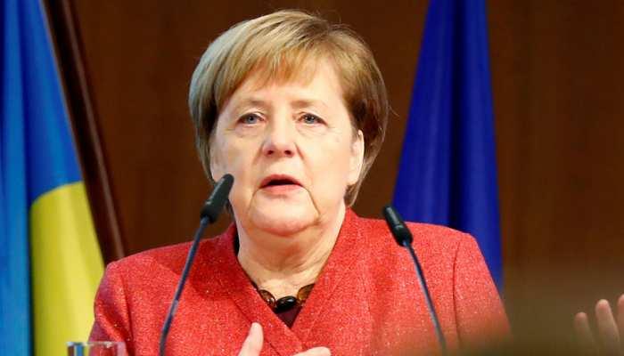 जर्मन चांसलर एंजेला मर्केल के विमान की आपात लैंडिग, नहीं ले पाएंगी जी-20 सम्मेलन में हिस्सा!