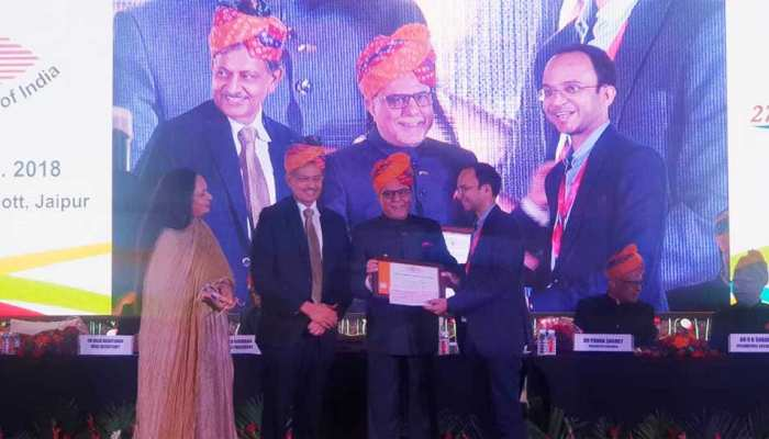 अमेरिका की तरह भारत में भी जंक फूड के कारण लोग हो रहे डायबिटीज का शिकार : डॉ. सुभाष चंद्रा