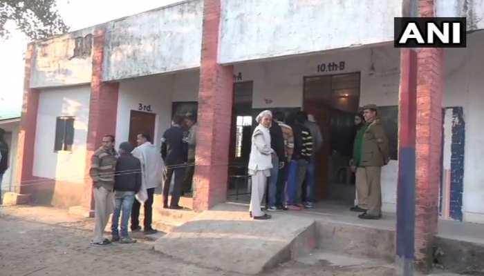 जम्मू कश्मीर पंचायत चुनाव LIVE : छठे चरण के लिए मतदान जारी