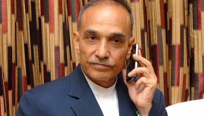 न दलित, न एसटी, हनुमान जी 'आर्य' थे, केंद्रीय मंत्री सत्यपाल सिंह का दावा