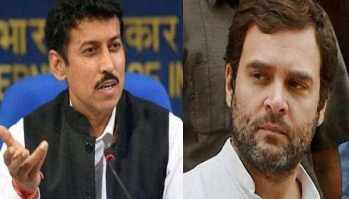राहुल गांधी किसी को नहीं स्वीकार जबरदस्ती बनना चाहते हैं प्रधानमंत्री: BJP