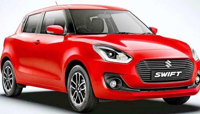 नवंबर में सुस्त रही यात्री वाहनों की बिक्री, Maruti Suzuki की कॉम्पैक्ट कारों की सेल बढ़ी