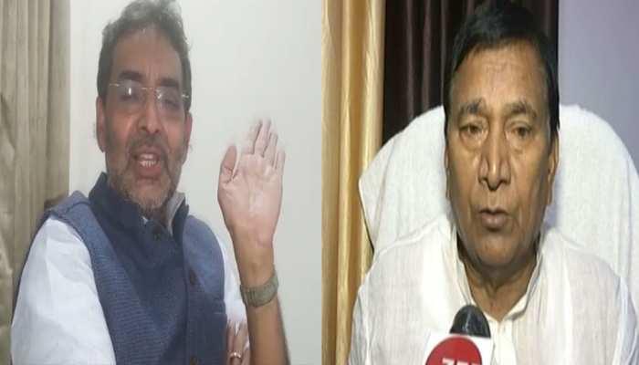बिहारः उपेंद्र कुशवाह को शिक्षा मंत्री ने दिया जवाब, कहा- 'चुनाव आने पर दे रहे हैं सुझाव'