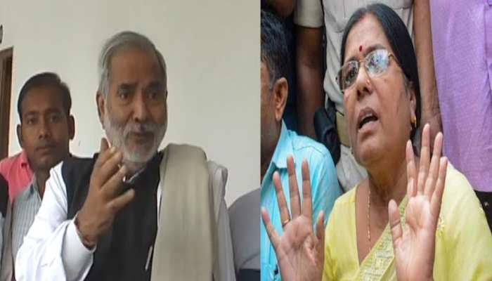RJD उपाध्यक्ष ने कहा- 'BJP के खिलाफ लड़ाई में मंजू वर्मा का भी करेंगे स्वागत'