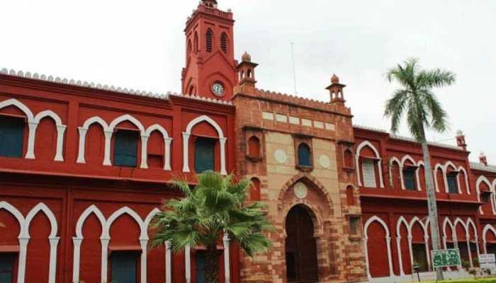 AMU के छात्रों का आरोप, जिस तेल में मीट तला गया उसी में पूड़ी तलकर परोसा गया
