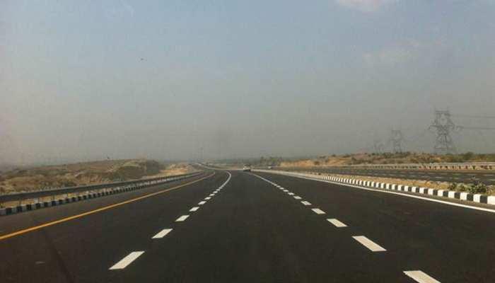 Delhi-Mumbai Expressway: हरियाणा में जमीन अधिग्रहण पूरा, जल्द ही 12 घंटे में पहुंचेंगे मुंबई!