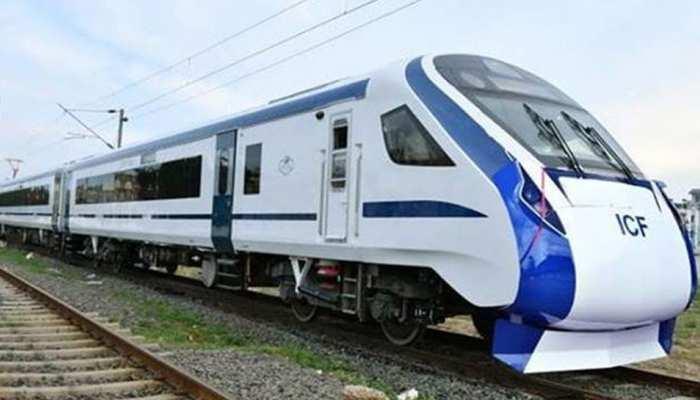 VIDEO: T-18 ट्रेन ने तोड़े स्पीड के रिकॉर्ड, 25 दिसंबर से दौड़ सकती है इस रूट पर