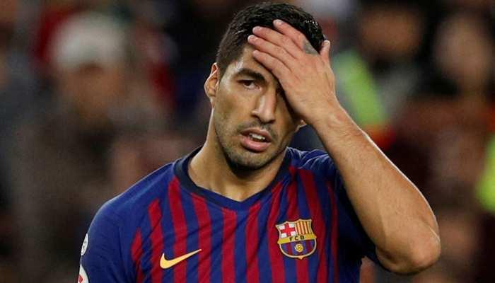स्पेनिश लीग : विलारियल को 2-0 से हराकर फिर टॉप पर पहुंचा बार्सिलोना