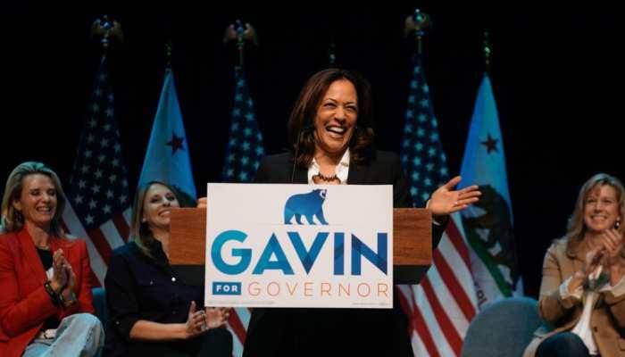 अमेरिकाः राष्ट्रपति चुनाव लड़ने पर जल्द फैसला ले सकती हैं कमला हैरिस