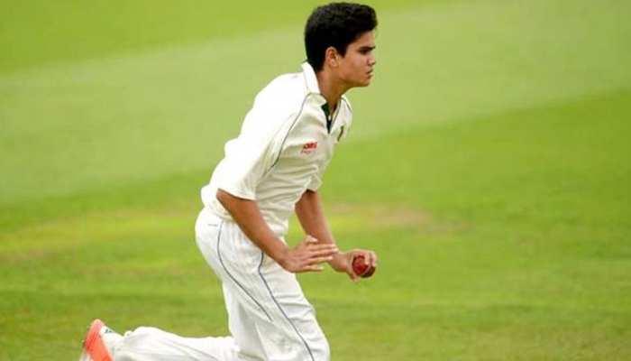 VIDEO: अर्जुन तेंदुलकर का बॉलिंग एक्शन देख फैन्स को याद आया यह पाकिस्तानी गेंदबाज