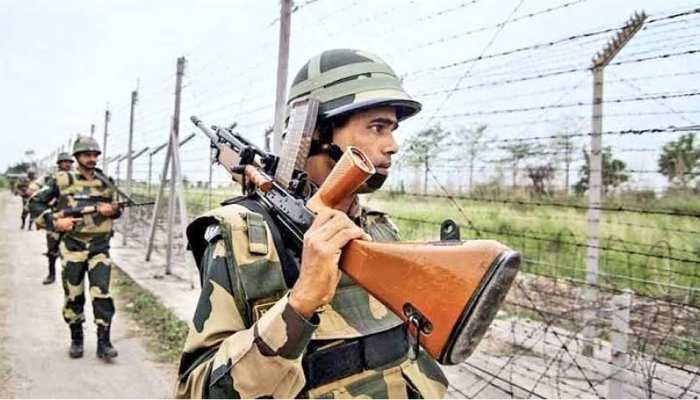 घुसपैठ से पहले ही आतंकियों को ठिकाने लगाएगी BSF, सर्द रातों के लिए बनाई रणनीति