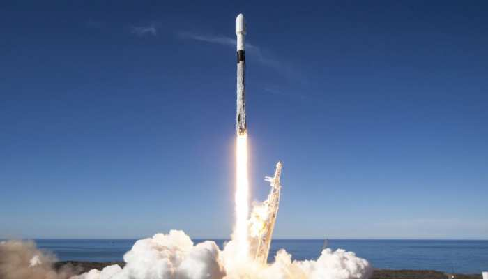 SpaceX launches biggest United state of America ''rideshare'' mission with 64 satellites