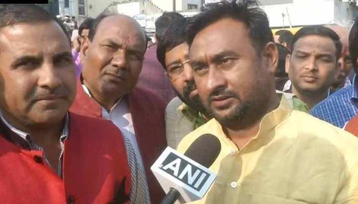 BJP सांसद भोला सिंह ने बताया, बुलंदशहर में क्यों भड़की हिंसा?