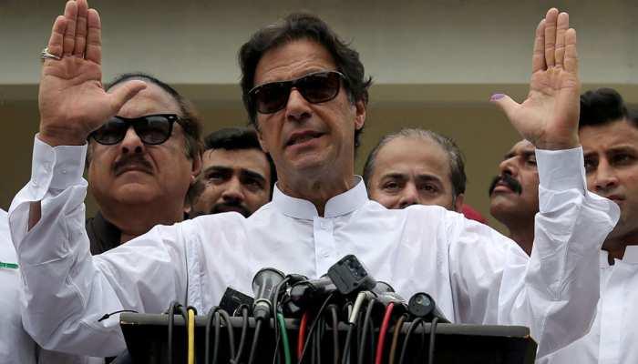 2004 में लोकसभा चुनाव जीत जाती बीजेपी, तो सुलझ जाता कश्मीर मुद्दा- इमरान खान