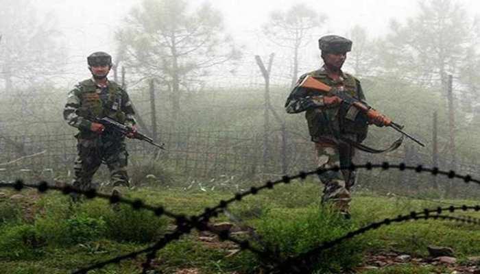 जम्मू कश्मीर: पाकिस्तान ने किया सीजफायर का उल्लंघन, भारतीय सेना के दो जवान शहीद