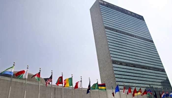 आतंकवाद के खिलाफ अंतराष्ट्रीय स्तर पर लड़ाई मजबूत करने के लिए संयुक्त राष्ट्र ने तैयार की नई रूपरेखा
