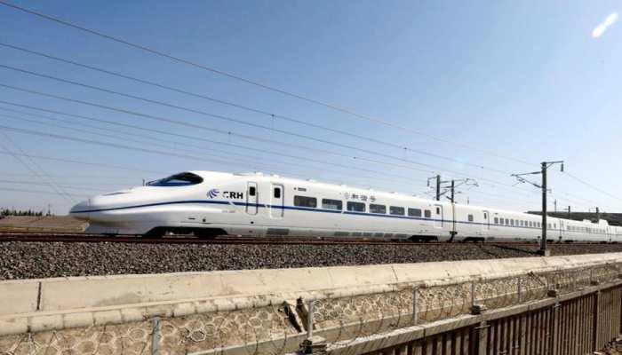 मुंबई-अहमदाबाद हाईस्पीड ट्रेन को लेकर केंद्र ने ठुकरा दी महाराष्ट्र सरकार की यह मांग