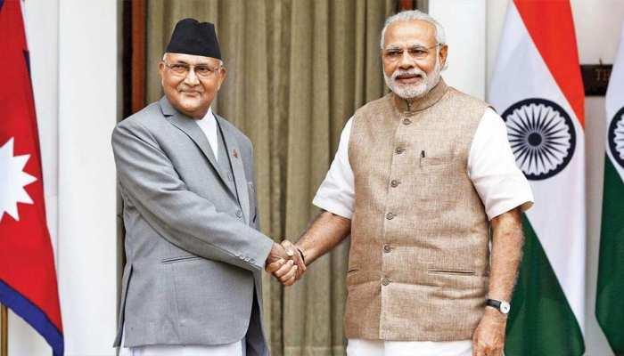 नेपाली मीडिया के जरिये भारत के खिलाफ अंतरराष्ट्रीय साजिश का बड़ा खुलासा