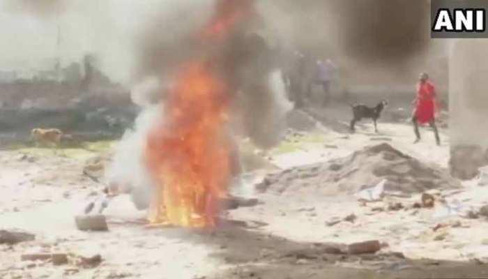 Rajasthan Election Live Updates: 1 बजे तक 41.53% मतदान, सीकर फतेहपुर में लोगों ने फूंके वाहन