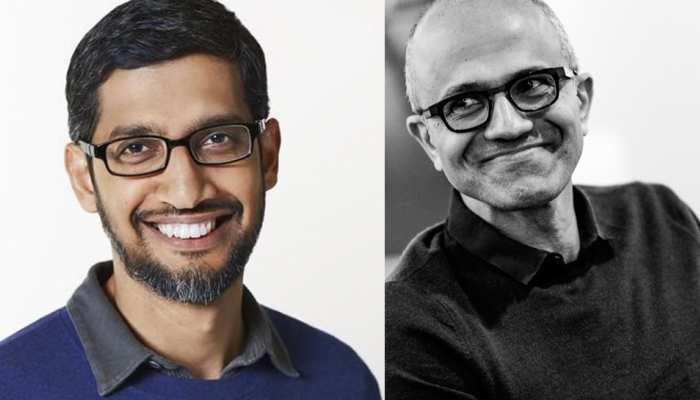 व्हाइट हाउस में आयोजित प्रौद्योगिकी सम्मेलन में दो भारतीय-अमेरिकी CEO ने की शिरकत