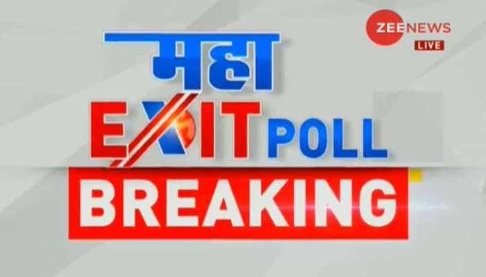 #ZeeMahaExitPoll: मझधार में MP, राजस्थान में कांग्रेस, छत्तीसगढ़ में त्रिशंकु स्थिति