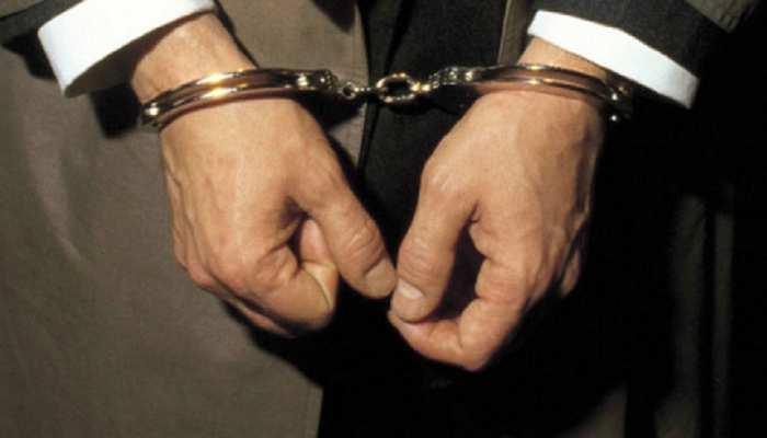 मेरठ में मुठभेड़ के बाद 2 गो तस्कर गिरफ्तार, 2 दर्जन से अधिक केस हैं दर्ज