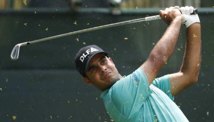 गोल्फ: शुभंकर शर्मा 'एशियाई टूर ऑर्डर ऑफ मैरिट' जीतने वाले सबसे युवा भारतीय बने
