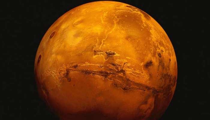 क्या आपने मंगल ग्रह पर चलने वाली हवा की आवाज को सुना है? नहीं, तो यहां सुनिए