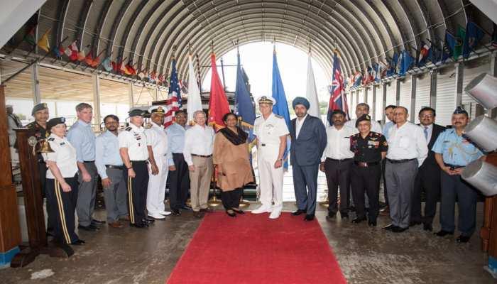 अमेरिकी सैन्य कमांडर ने भारत को बताया रक्षा साझेदार, कहा- मिलकर काम करेंगे