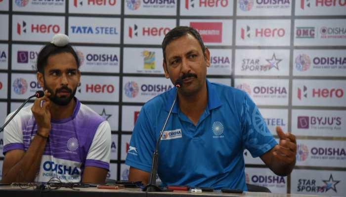 कनाडा को 5-1 से हराने के बाद बोले कोच हरेंद्र सिंह, हमारा वर्ल्ड कप अब शुरू हुआ है