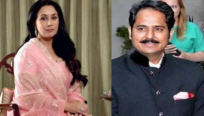 राजस्थान: राजघराने की बेटी दीया कुमारी ने शादी के 21 साल बाद दी तलाक की अर्जी