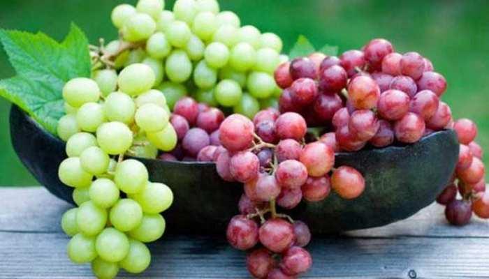 अंगूर का बीज बनता है बॉडी को स्ट्रॉन्ग, जान लें इसे खाने के अचूक फायदे