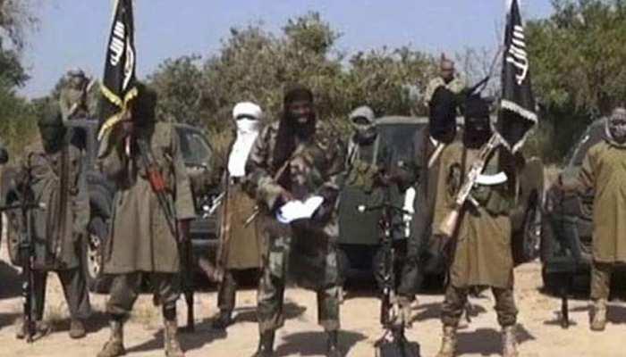 नाइजीरिया: सेना और बोको हराम के आतंकियों के बीच मुठभेड़ में 3 लोगों की मौत