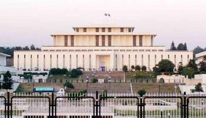पाकिस्तान ने आम लोगों के लिये खोले राष्ट्रपति भवन के दरवाजे