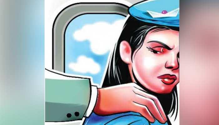 विमानों में उत्पीड़न के खिलाफ हांगकांग की महिला क्रू मेंबर्स ने चलाया 'मीटू' कैंपेन